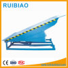 6ton Hydraulic Dock Ramp with Plate Thickness of 6mm