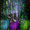 Christmas Laser Light Fast Shipping Outdoor Red Green Blue Motion Star Projector Laser Shower Light with Photo Sensor