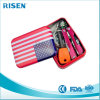 Personal Military Disaster Survival Kit Tool Tin for Camping