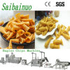 Automatic Frying Bugles Snacks Machinery