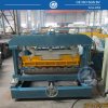 Auto Metrocopo Metal Tile Roll Forming Machine