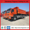 China HOWO 6X4 Tipper Truck 336 HP Load 30 Ton for Sale
