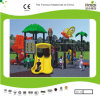 Kaiqi Small Forest Themed Children′s Outdoor Playground with Climbing Equipment - Available in Many Colours (KQ35059A)
