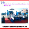 Full- Feed Rice Combine Harvester 4lz-4.0A