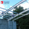 Peb Galvanized Structural Steel Fabrication Stanchions