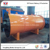High Thermal Efficiency 2000 Kg/H Gas Thermal Oil Fired Industrial Boilers