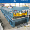 Factory Lifetime Service! High Speed Galvanized Aluminum Steel Roll Forming Machine for Roofing Wall Panel with ISO9001/Ce/SGS/Soncap