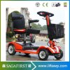 Good Quality Disabled Electric Mobility Scooter Outdoor Use