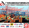 Reliable Shipping Agent From China to Tanzania