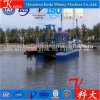 Professional Design Suction Cutter Dredger