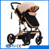 New High Landscape Baby Carriage Baby Stroller