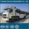 Sinotruck 6X4 Left Hand Drive 30tons Heavy Wrecker Towing Truck