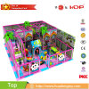 Land Series Kids Fantasy Playground, Playground Equipment Wenzhou