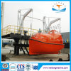 Gravity Luffing Arm Type Davit of Marine Lifesaving Equipment for Totally Enclosed Lifeboat BV Approval