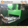 Metal Thermal Spraying Equipment Coating Production Line for Manufacturing Cookware