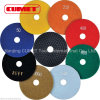 Resin Bonded Polishing Abrasives Diamond Wet Polishing Pad