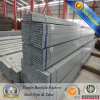 Welded Pre-Galvanized Steel Pipe & Tube Round / Square / Rectangular China