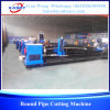 CNC Round Pipe Beveling Machine