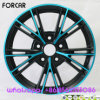Auto Aluminum Car Rims Alloy Wheel 17""