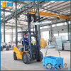 Material Handling Fork Lift Accosseries Lifting Crane Hook for Sale