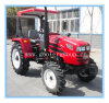 Farm Tractor (35HP 4WD) with CCC (LZ354)