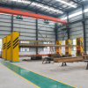 Full and Semi Automatic Hot DIP Galvanizing Plan for Steel Construction Zinc Coating
