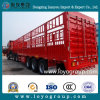 Hot Sale Stake Semi Trailer Made in China