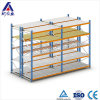 Medium Duty Adjustable Rack Shelving Unit