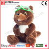 Realistic Hot Sale Plush Beaver Doll Soft Wholesale Toy for Kids