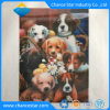 Custom 3D Lenticular PP Cute Plastic Placemat for Baby