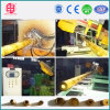 90mm~200m Big Size Copper Rod Casting Machine