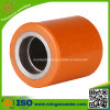 PU Mold on Steel Roller Industrial Wheel
