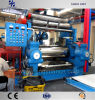 High Advanced 2 Roller Open Mixing Mill/2 Roller Sheeting Mill with Competitive Cost