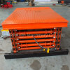 Fixed 5ton China Factory Best Selling Stationary Hydraulic Scissor Lift with Ce Certification