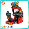 Crazy Speed Enhanced Simulator Arcade Racing Car Game Machine for Sale