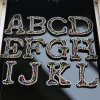 Wholesale Rhinestone Embroidery 3D Patch Sequin Beads Garment Accessories