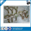 Zinc Lashing Single J Wire Hook