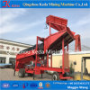 with Patent Placer Mining Machine Gold Washing Trommel
