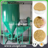 Vertical Type Portable Corn Grinder and Mixer for Animal Feed