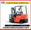 China Heli Forklift Truck Price with Cpd18