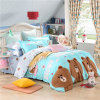 Printed Cotton Bedroom Bedding Bed Linen