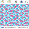 China Supplier Woven Polyester Oxford Printed Fabric for Handbags