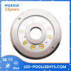 RGB 27W High Quality 316 Stainless Steel Underwater LED Fountain Light