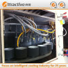 Automatic Thermal Sprayer Equipment Coating Production Line Exported to Malaysia for Cookware Manufacturing
