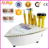 Au-49b Needle Free Mesotherapy Bio RF Face Lifting Cold Hammer Eye Spoon