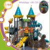 Kids Playground Outdoor Play Equipment Play Area for Kids