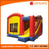2018 Inflatable Jumping Bouncy Castle Slide Combo (T3-103)