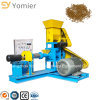 Hammer Floating Fish Feed Extruder Equipment/Fish Food Pellet Machine