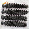100% Vietnamese Virgin Hair Deep Wave Remy Hair Weaving
