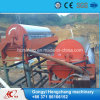 100 T/H Permanent Overband Drum Magnetic Separator